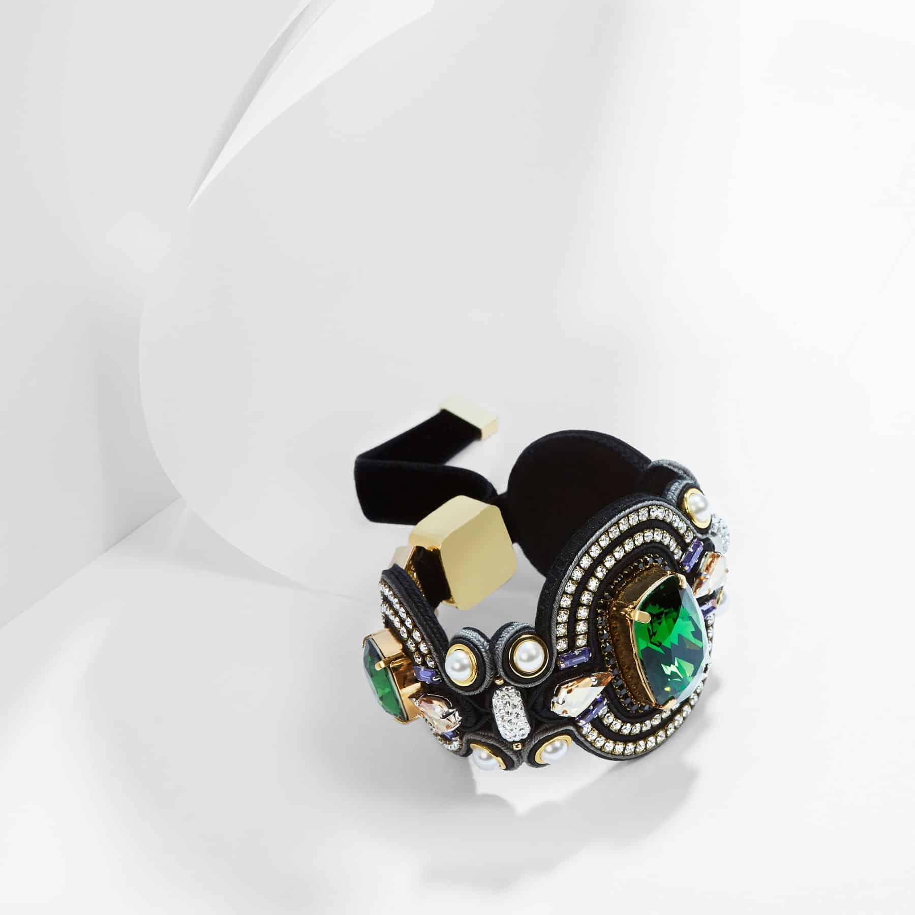 Absinthe Bracelet