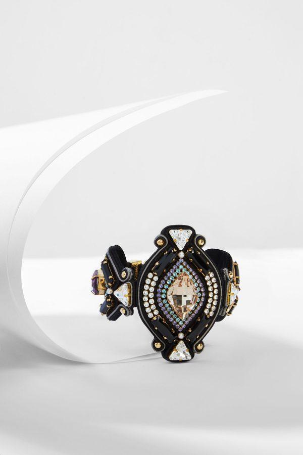 Golden Beryl Bracelet