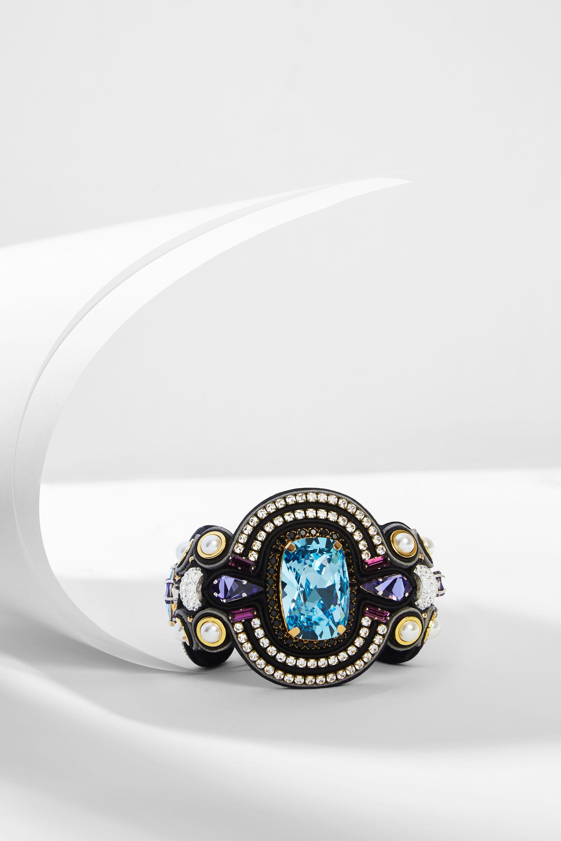 Azure Bracelet