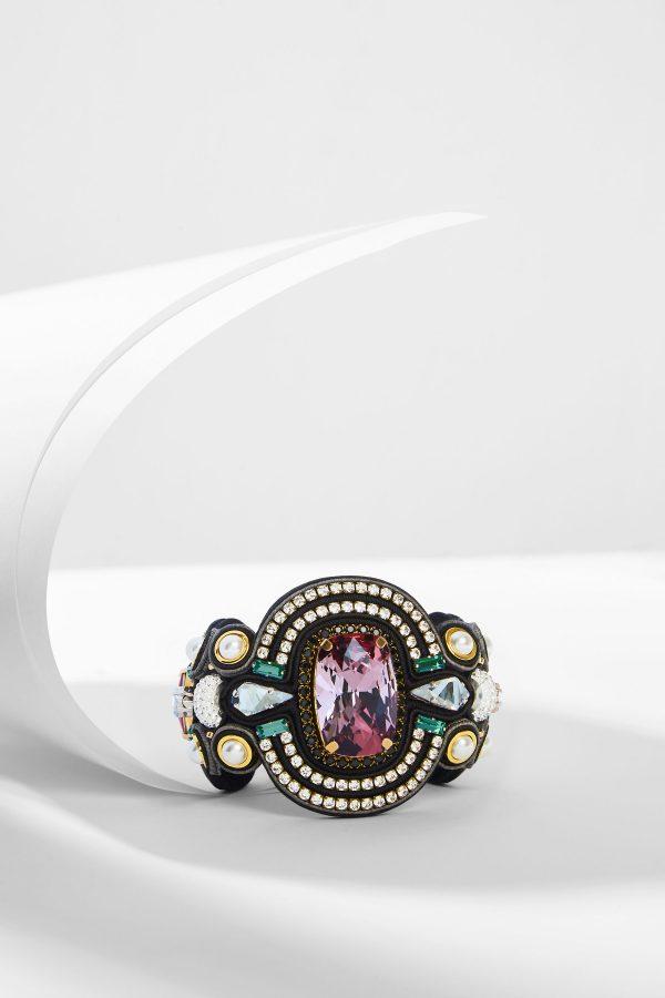 Rosa Antique Bracelet